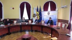 Declarații după ședința săptămânală a serviciilor primăriei Chișinău din 4 martie 2019