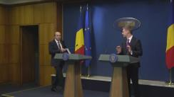 Ședința Guvernului României din 5 martie 2019