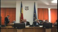 Ședința comisiei pentru buget, finanțe și bănci a Camerei Deputaților României din 5 martie 2019