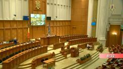 Ședința în plen a Camerei Deputaților României din 13 martie 2019