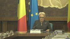 Ședința Guvernului României din 12 martie 2019