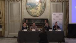 """Raportul anual Expert Forum cu tema """"Clientelism economic și dezinformare media. Influența Rusiei în România, Moldova, Georgia și alte țări vecine"""""""
