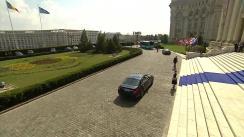 Summitul European al Regiunilor și Orașelor