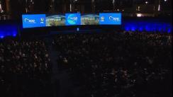 Summitul liderilor locali și regionali ai Partidului Popular European