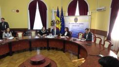 Declarații după ședința săptămânală a serviciilor primăriei Chișinău din 18 martie 2019