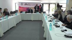 """Conferința Internațională """"Politicile culturale în contextul asocierii Republicii Moldova la Uniunea Europeană"""""""