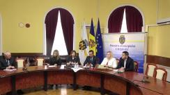 Declarații după ședința săptămânală a serviciilor primăriei Chișinău din 25 martie 2019