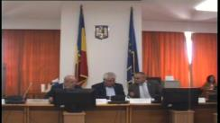 Ședința comisiei pentru buget, finanțe și bănci a Camerei Deputaților României din 26 martie 2019