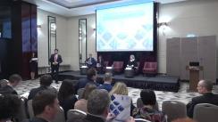 """Conferința anuală """"Dialoguri Transnistrene: avansarea nivelului doi de cooperare dintre lideri pentru a genera soluții noi în contextul conflictului transnistrean"""""""