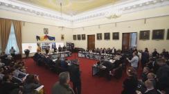 Ședința Consiliului Local Iași din 29 martie 2019