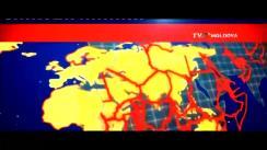 """Emisiunea """"Punctul pe AZi"""". Invitat - Președintele PCRM, Vladimir Voronin. Retransmisiune TVR Moldova"""
