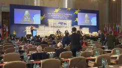 Conferința Interparlamentară privind Viitorul Uniunii Europene