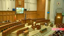 Ședința în plen a Camerei Deputaților României din 3 aprilie 2019