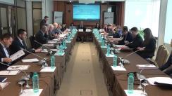 """Conferința post-electorală """"Concluzii și recomandări ale Misiunii Promo-LEX de observare a alegerilor parlamentare din 24 februarie 2019"""""""