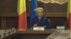 Ședința Guvernului României din 10 aprilie 2019