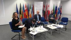 """Evenimentul Eurosfat 2019 cu tema """"Votul tău va defini viitorul UE!"""""""