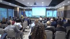Forumul Republica Moldova – Statele Unite ale Americii