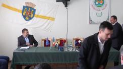 Ședința săptămânală a serviciilor primăriei Chișinău din 15 aprilie 2019