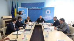 Ședința Consiliului de Integritate al Autorității Naționale de Integritate din 15 aprilie 2019