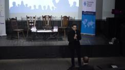 Eveniment Public organizat de Institutul pentru Politici și Reforme Europene: EU Debates Cafe dedicat analizei securității frontierelor externe ale UE și ale Republicii Moldova în epoca provocărilor multiple