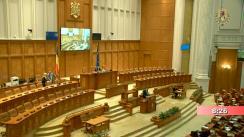 Ședința în plen a Camerei Deputaților României din 24 aprilie 2019