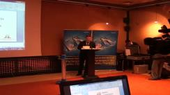 Conferință de presă organizată de Fondul Proprietatea și Bursa de Valori București