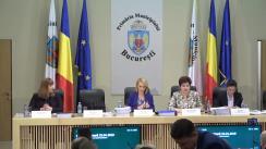Ședința Consiliului General al Municipiului București din 23 aprilie 2019