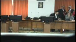 Ședința comisiei pentru buget, finanțe și bănci a Camerei Deputaților României din 23 aprilie 2019