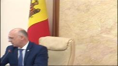 Ședința Guvernului Republicii Moldova din 24 aprilie 2019