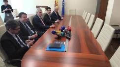 Blocul ACUM a invitat repetat reprezentanți PSRM la ședința grupului de lucru