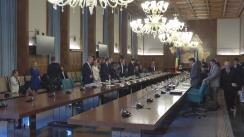 Ședința Guvernului României din 24 aprilie 2019