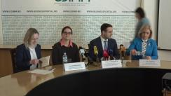 """Semnarea contractelor de finanțare nerambursabilă pentru 65 de beneficiari ai Programului """"PARE 1+1"""""""