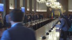 Ședința Guvernului României din 8 mai 2019