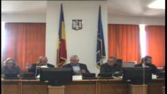 Ședința comisiei pentru buget, finanțe și bănci a Camerei Deputaților României din 13 mai 2019
