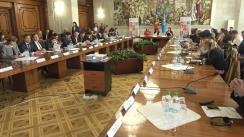 Lansarea Programului de țară – UNIDO pentru Dezvoltare Inclusivă și Durabilă în Republica Moldova pentru perioada 2019-2023
