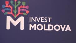Prezentarea ultimelor evoluții a Programului de dobândire a cetățeniei Republicii Moldova prin investiții