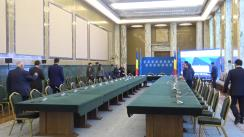 Întâlnire pregătitoare pentru negocierea și finalizarea contractului de realizare, în parteneriat public-privat, a Autostrăzii Ploiești-Brașov