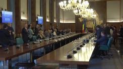 Ședința Guvernului României din 23 mai 2019