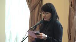 Semnarea contractului pentru îmbunătățirea Coridorului 11: drumul de ocolire a satului Izbiște și drumul: Peresecina – Hîrtopul Mare – Ohrincea