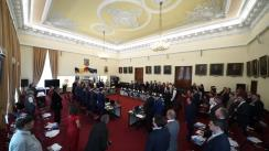 Ședința Consiliului Local Iași din 24 mai 2019