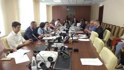 """Consultări publice organizate de deputații Blocului """"ACUM Platforma DA și PAS"""" pe marginea proiectului de modificare a Legii cu privire la Procuratură"""