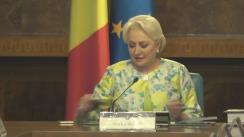 Ședința Guvernului României din 30 mai 2019