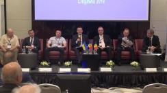 Forumul de Afaceri Trilateral Republica Moldova – România – Ucraina