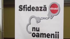 Semnarea Declarației de la Paris privind stoparea epidemiei cu HIV