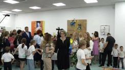 Evenimentul organizat de Școala Gimnazială Step by Step cu ocazia Zilei Internaționale a Copilului