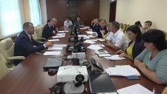 """Consultări publice organizate de Blocul ACUM cu tema """"Autonomia locală și procesul descentralizării în Republica Moldova"""""""