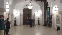 Declarații de presă susținute de reprezentanții PNL, după consultările cu Președintele României, Klaus Iohannis, pentru schimbarea Constituției