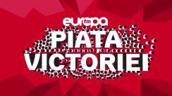 Piața Victoriei, cu Moise Guran: Invitat este Victor Ponta