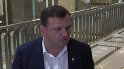 Declarațiile lui Andrei Năstase după ședința Parlamentului Republicii Moldova din 10 iunie 2019