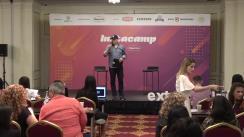 """Conferința """"Instacamp"""" organizată de EVENSYS, ediția a 2-a"""